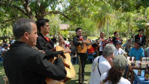 o Fiesta in Tambor Region