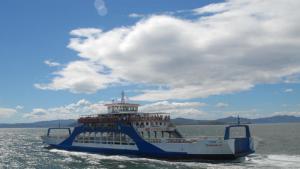 o Tambor Ferry